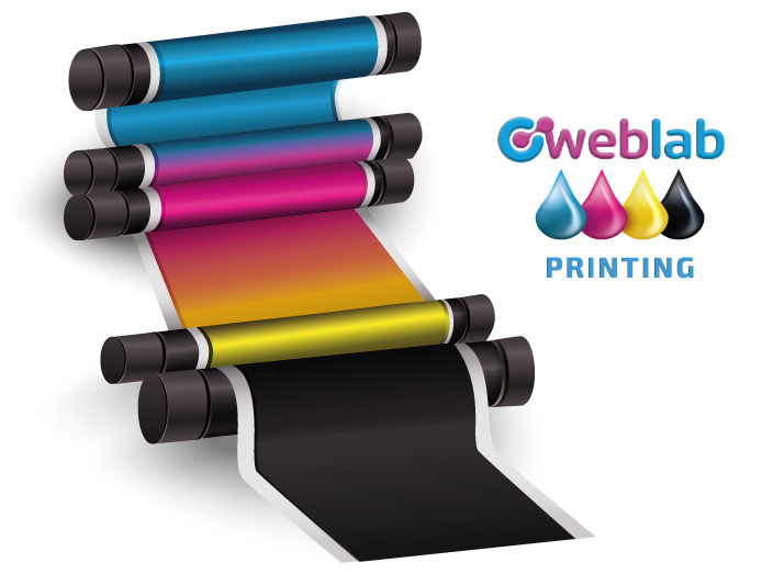 IC Weblab Printservices